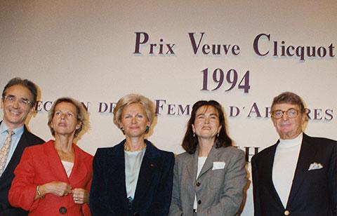 Prix Veuve Clicquot 1994